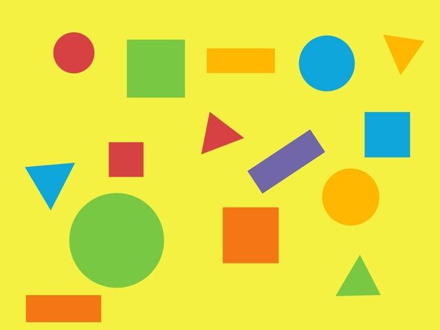 Geometrische Figuren by Lore Mols
