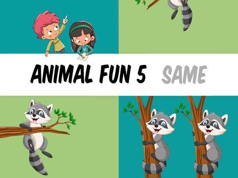 Animal Fun 5 - Same by Cici Lampe