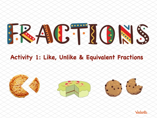 G6 Fractions 1 by Manish Kumar