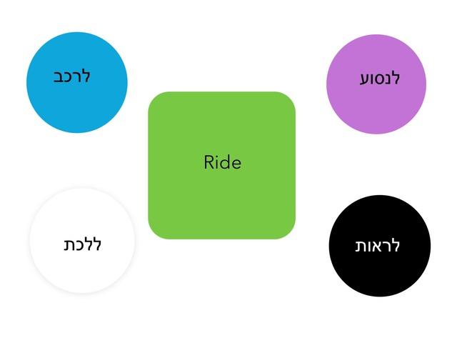 אוצר מילים by עדן שמואל