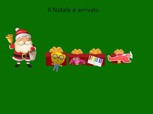 Il Natale A Dicembre by Marco Farri