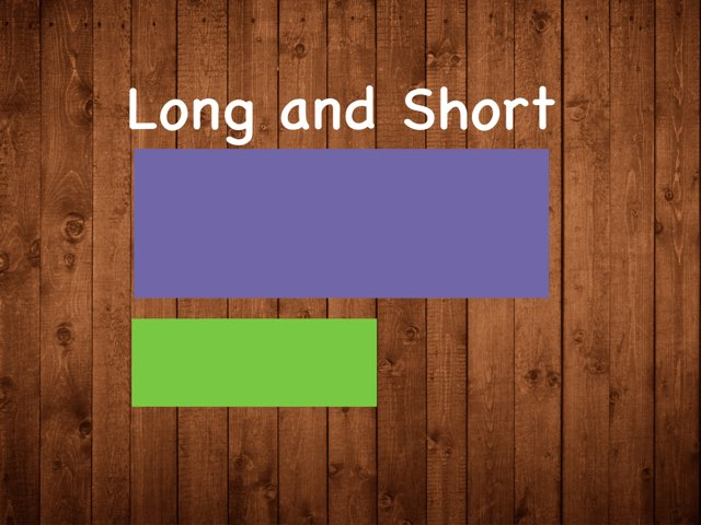 Long and Short by Kirsten Re