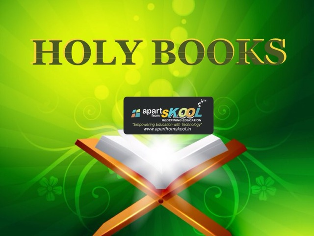 Holy Book by TinyTap creator