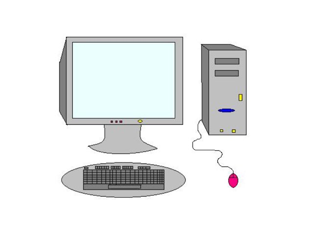 الحاسوب by Anood Aljabri