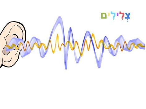 Hebrew sounds  by Shimerz 777