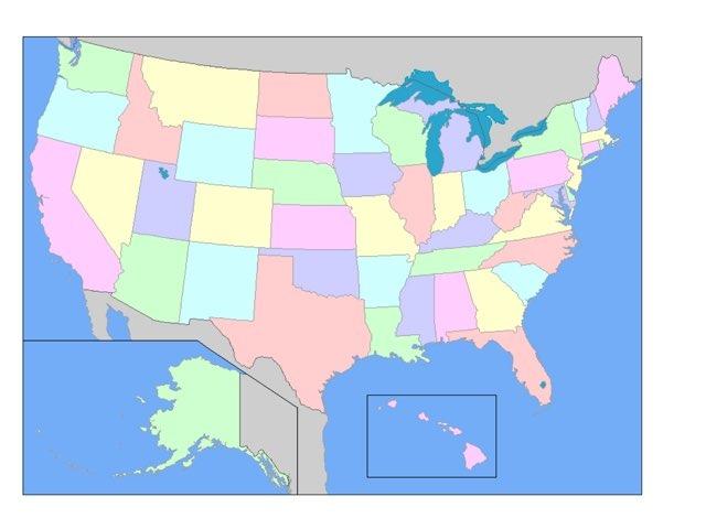 Western States by Kim Esposito