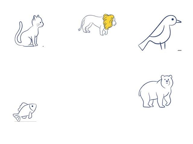Animals  by Aysenur Ataseven