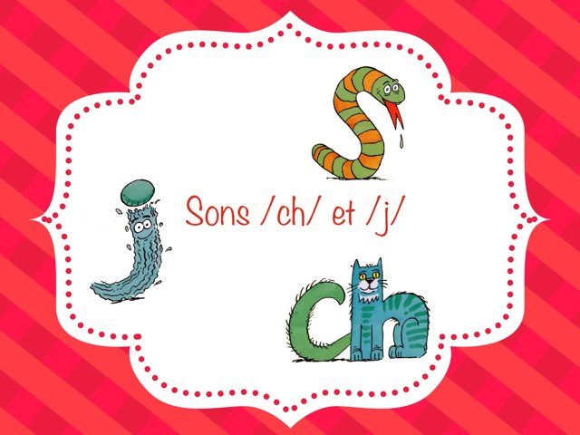 Sons Ch J S by Marielle Bringer
