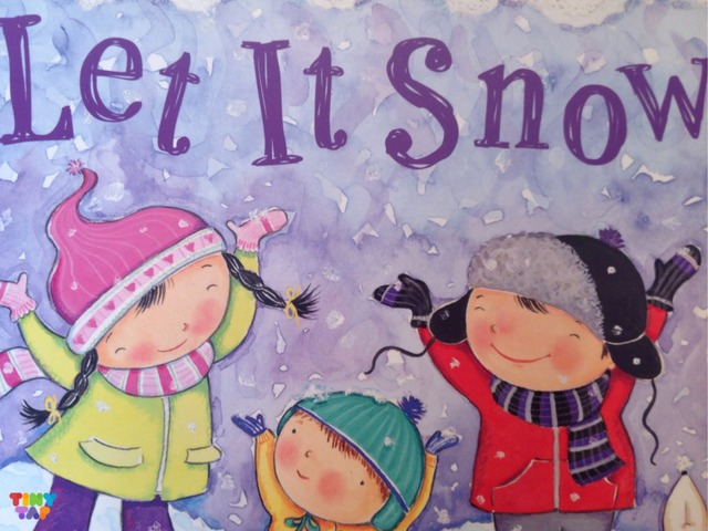 Let It Snow 2 by Lori Board