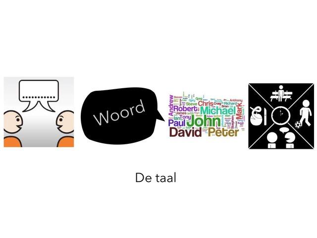 Taalrex 1.1.8 by Jaap van Oosteren