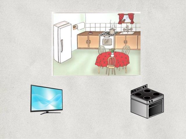 חדרי הבית - מיון by גלעד מחנך