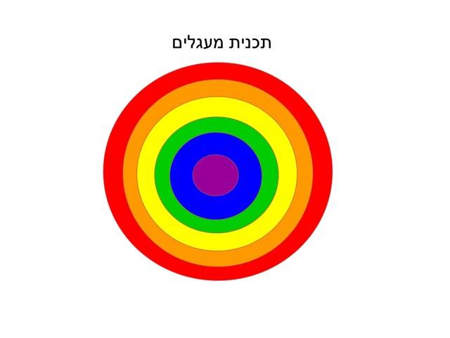 תכנית מעגלים כתיבה by צפנת הלוי