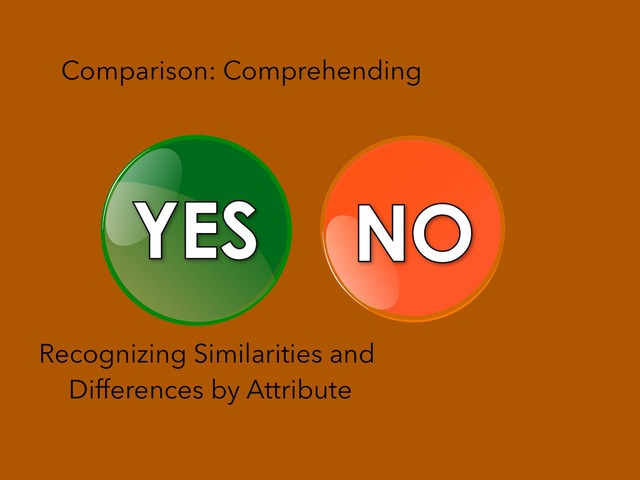 Yes, No Questions #5 by Carol Smith
