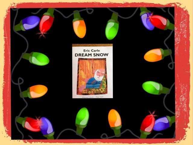 Dream Snow by Christine Codner