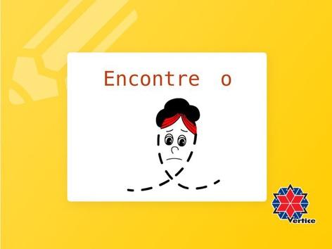 Encontre O E  by Dayse Cristina