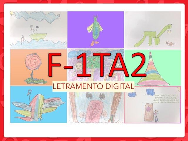 F1TA2 by Panamby Panamby