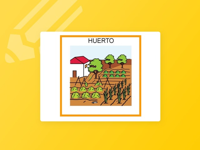 Huerto by Amaia Lucas