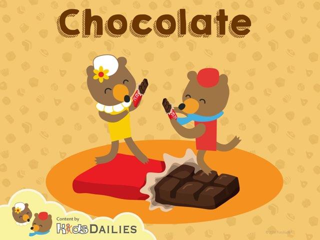 Chocolate by Kids Dailies