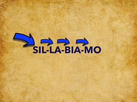 LDV_Sillabiamo by Laura Della Valle