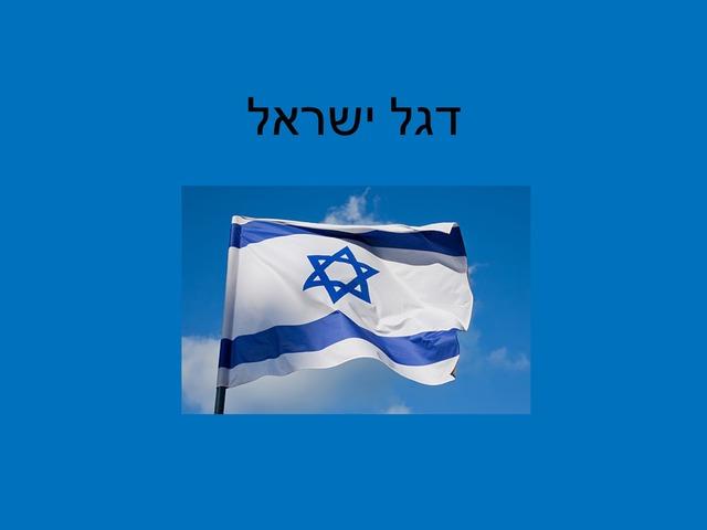 סמלי המדינה רמה ב׳ by ziva dotan