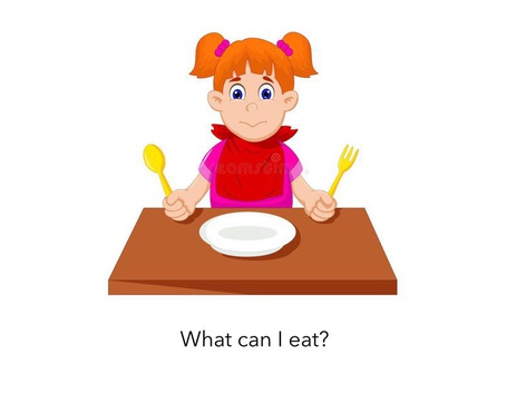 What Can I Eat? by Madonna Nilsen