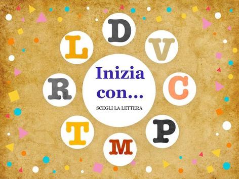 LDV_Inizia Con… by Laura Della Valle