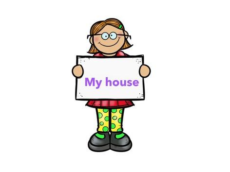 My house by Hoba Hema