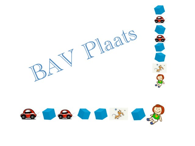BAV Plaats by Logopedie Noord
