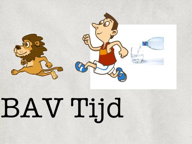 BAV TIjd by Logopedie Noord