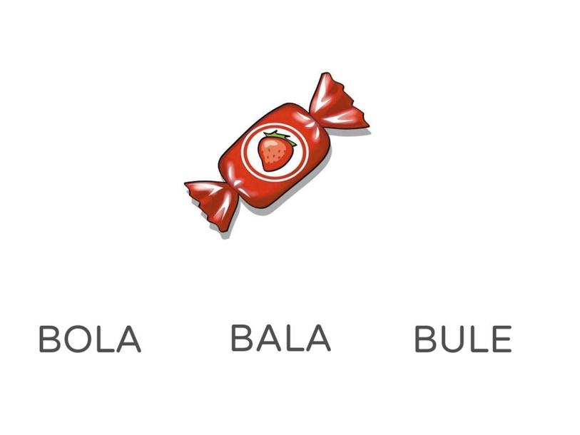 BA BE BI BO BU by MARCOS RIBEIRO