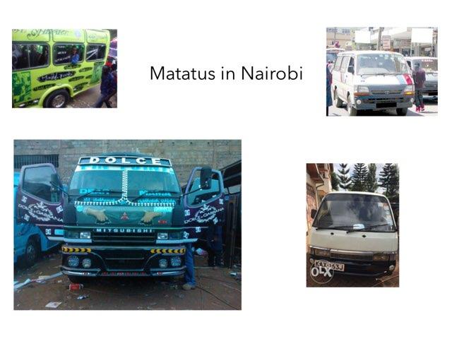 #14 Kenya by FarBrook School