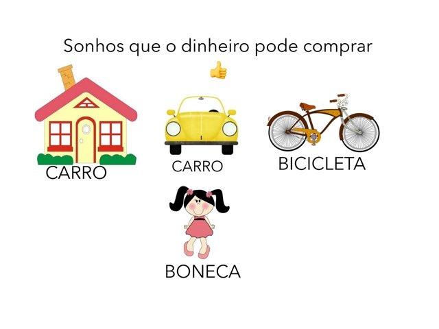 Jogo 4 by Leticia Nogueira