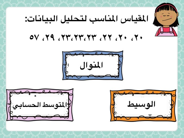 تحليل نتائج الدراسة المسحية by أمل القحطاني