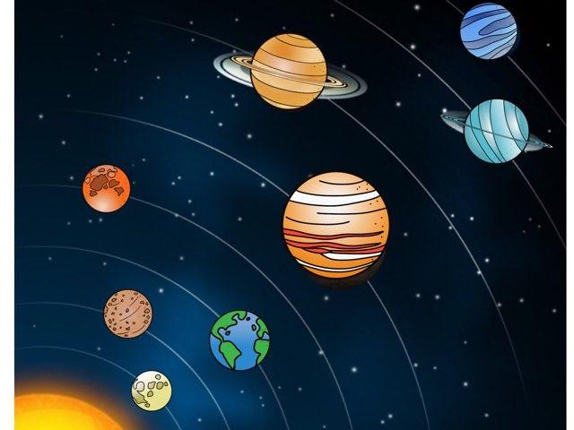 Els Planetes by Marc Begué