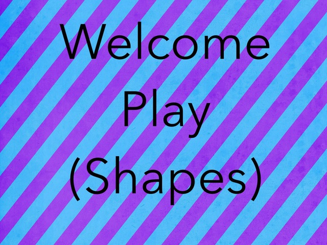 Shapes Video  by Deandra Alicia