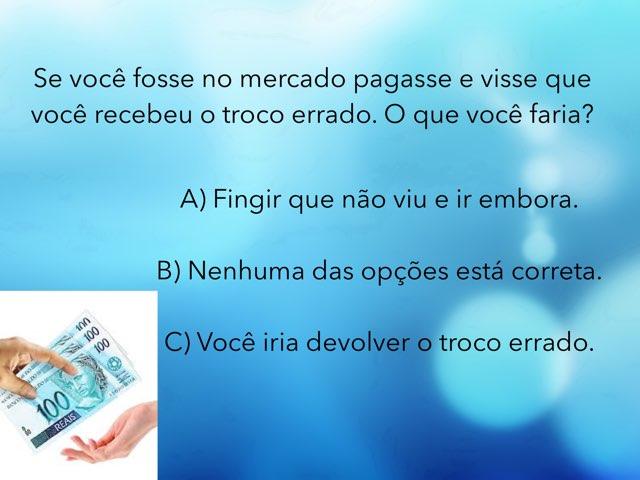 Jogo da Corrupção - 08 by Rede Caminho do Saber