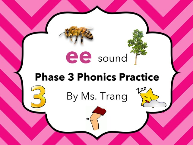 ee Sound Practice  by Trang Quỳnh