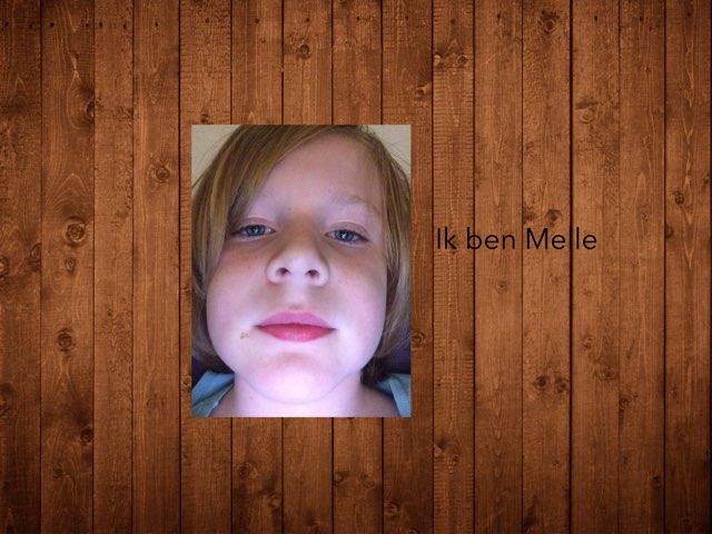 Spel 109 by Melle Melle
