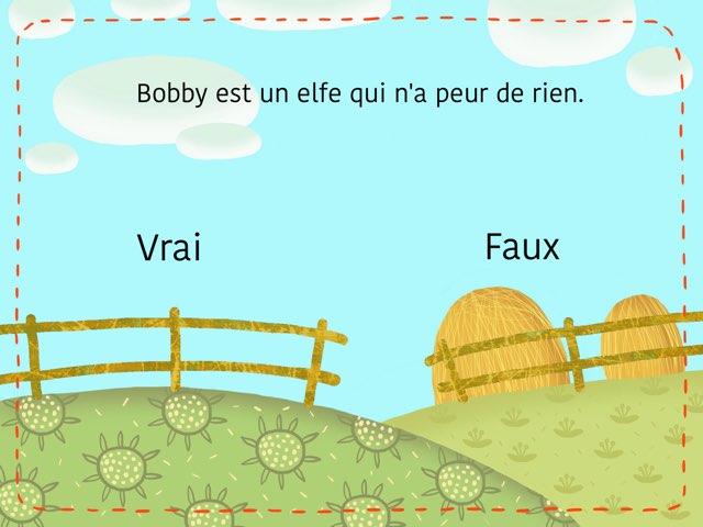 Bobby by Cloé Malice