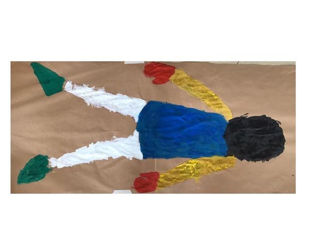 Marcelo Body by Thomas Jefferson
