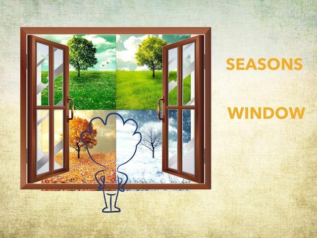 Season Window by Maia TinyTap