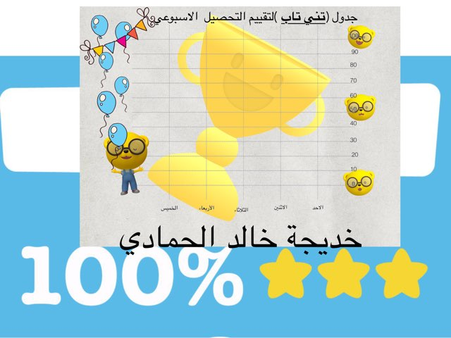 لعبة 55 by بدرية محمد
