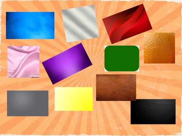 Colours by Pablo Fuentes