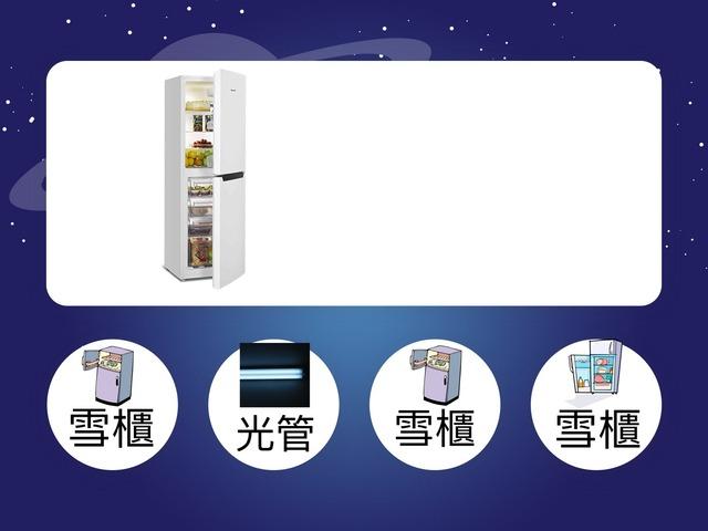 雪櫃 by Suet Ying Tse