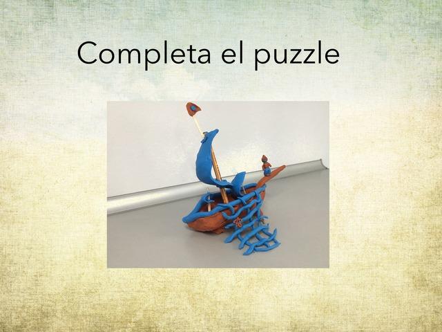 Puzzles  by Julia Viera