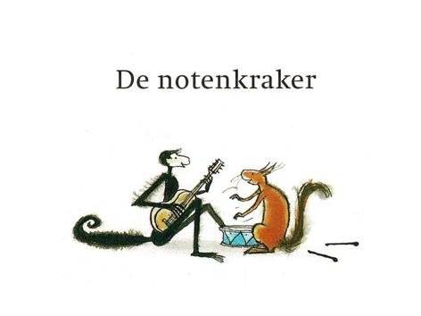 De Notenkraker  by Janine