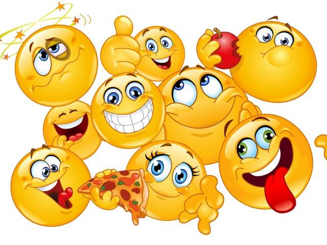 Emoji Puzzle by Lucy Kennedy