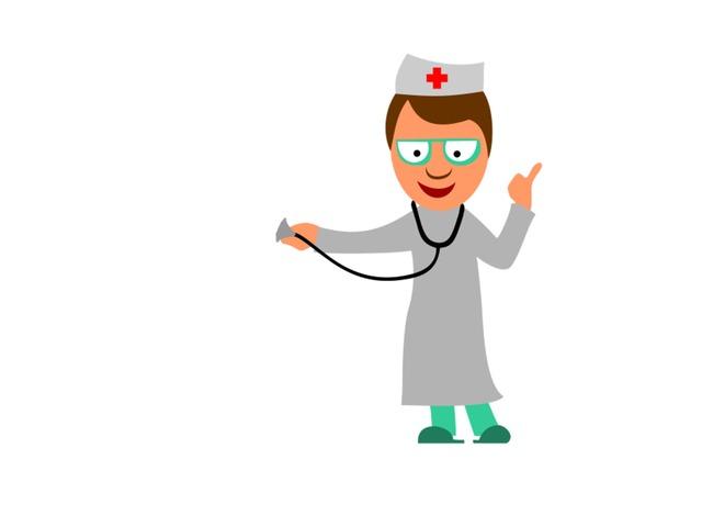 الممرضه by Aisha Alsabrii