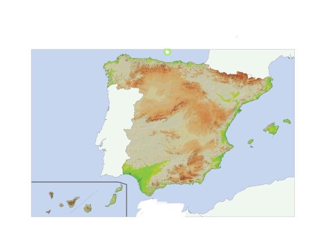 Montañas De España by PabloNicolas Valverde Mendez
