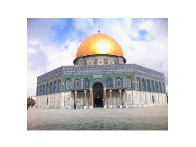مسجد by موضي ناصر